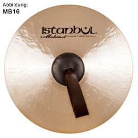 "Istanbul Mehmet MB18 Marching Band 18"" Paar"