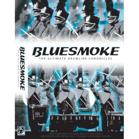 BLUE SMOKE 2006