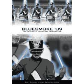 Blue Smoke 2009