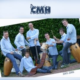 CMH Percussion Ensemble