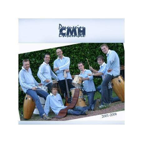 CMH Percussion Ensemble