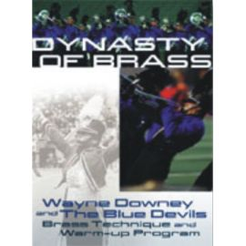 Dynasty of Brass DVD