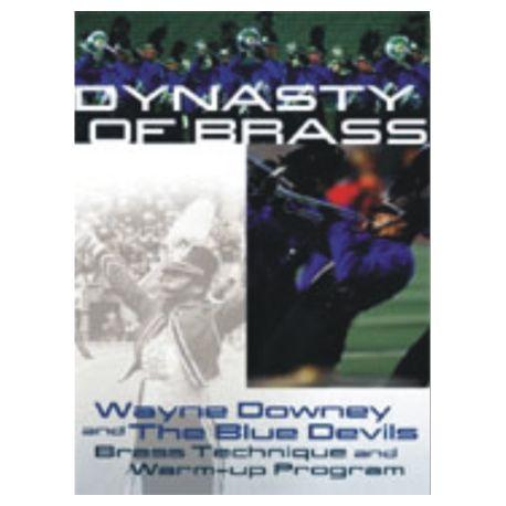 Dynasty of Brass DVD