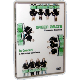 GREEN BEATS-DVD
