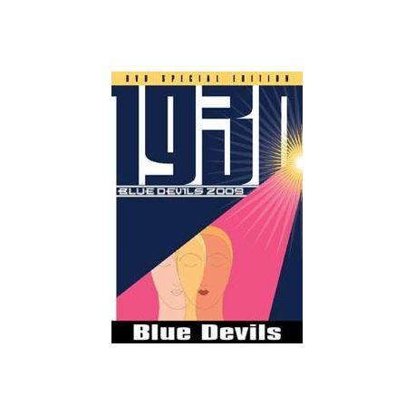 INSIDE THE BLUE DEVILS 2009