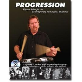 PROGRESSION + DVD