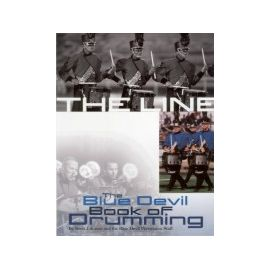 THE BLUE DEVILS BOOK OF DRUMMING