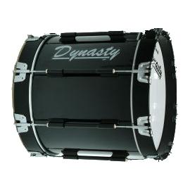 """Dynasty Bass Drum 16""""- 32"""""""
