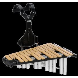 Majestic Marching Marimba