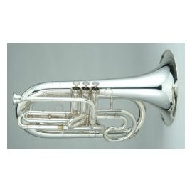 Baritone includes Micro-Tune Slide