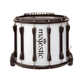 "Majestic Endeavor Marching Snare14""x12"""