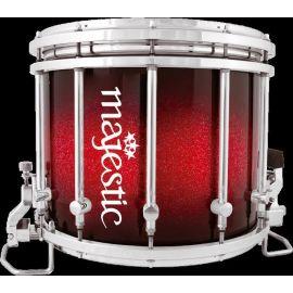 Majestic XTD Snare Drum mit J-hooks