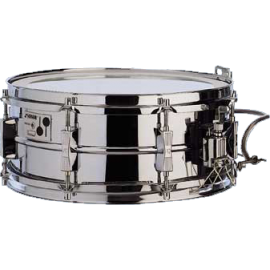 Sonor MP 454 Snare Drum chrom