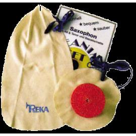 Reka Alt-/Tenor-Sax. und Bassklarinette