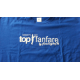 Marchingshop Shirt Fanfare blau