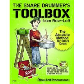 The Snare Drummer's Toolbox
