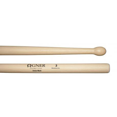 Agner Marching Drumsticks No.3