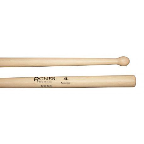 Agner Marching Drumsticks No.4L