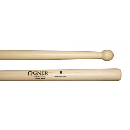 Agner Marching Drumsticks No.6