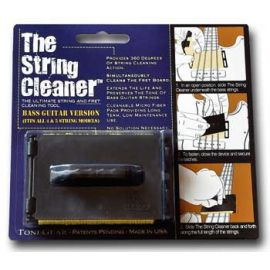 The String Cleaner für Bass (auch 5-saiter) SC-B1