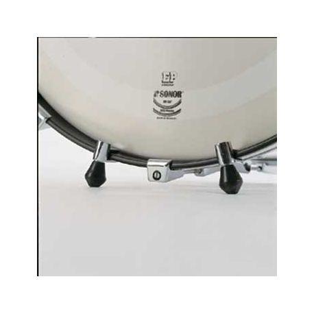 **Sonderposten** SONOR Bass Drum Schoner  Item 501 746 01 ZM 6546