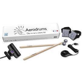 Aerodrums - Das virtuelle Schlagzeug