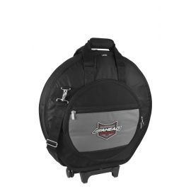 Ahead Armor AA6024W • Deluxe Cymbal Bag - Trolley