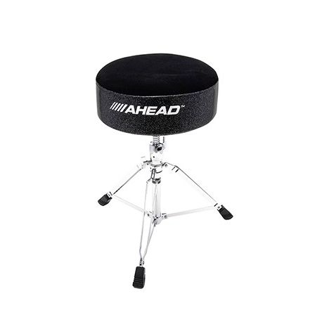 Ahead ART-BS Drumhocker - Rund, 14""