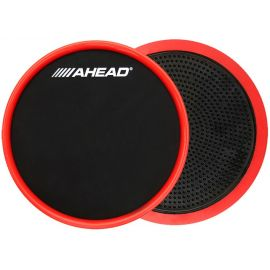 "Ahead AHSOPP 6"" Stick-On Compact Practice Pad"