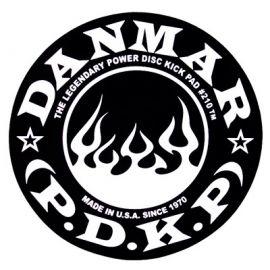 Danmar 210FL1 Bassdrum Kickpad