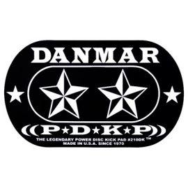Danmar 210DKST Bassdrum Kickpad