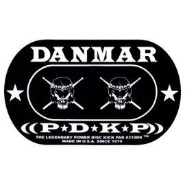 Danmar 210DKSK Bassdrum Kickpad