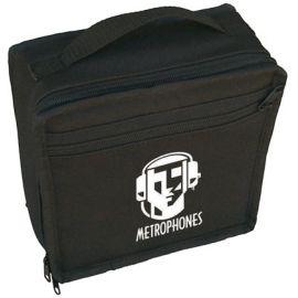 Metrophones MPB Tasche für Kopfhörer