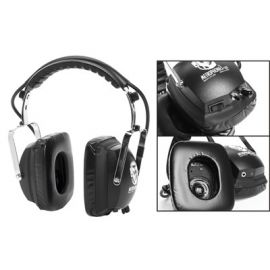 Metrophones MPDG Kopfhörer mit LCD Metronom