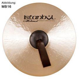 "Istanbul Mehmet MB15 Marching Band 15"" Paar"