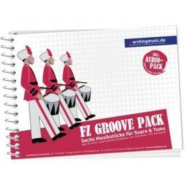 FZ GROOVE PACK