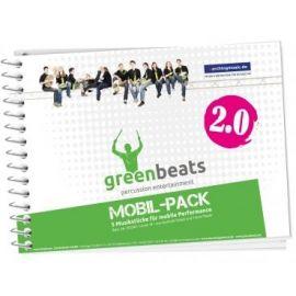 GREENBEATS MOBIL-PACK 2.0